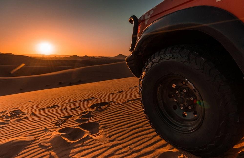 Pourquoi le rallye Dakar déménage en Arabie saoudite en 2020 ?