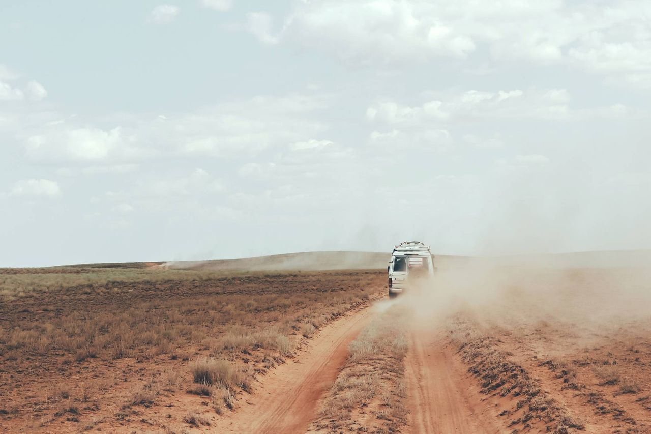 L'importance d'une bonne mécanique sur le Dakar