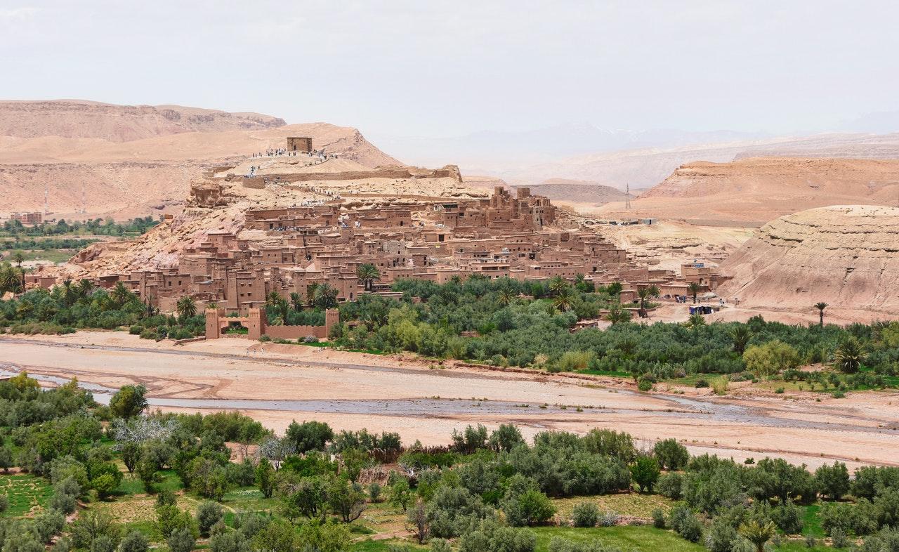 Rallye du Maroc : au coeur du développement durable